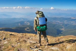 Best Camo Hiking Backpack